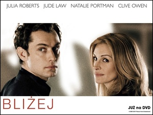 Julia Roberts, Closer, Jude Law