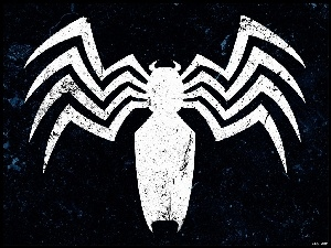 Spiderman, Venom, Logo
