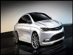 Mopar Chrysler 200