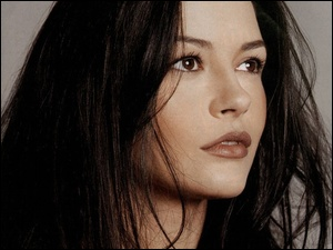Buzia, Catherine Zeta Jones