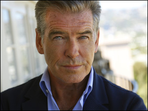 Brosnan, Aktor, Pierce