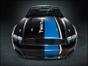 Ford Mustang, Concept, Cobra Jet, Twin-Turbo