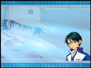 The Prince Of Tennis, Ryoma Echizen