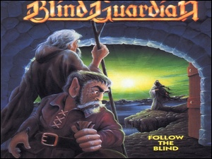 Blind Guardian, follow the blind
