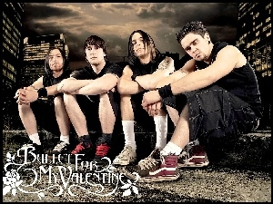 Rock, Bullet For My Valentine