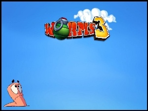 Logo, Worms 3