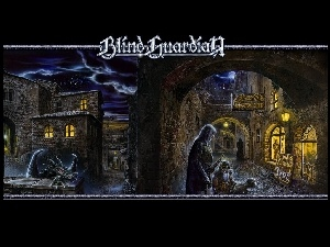 Blind Guardian, smok