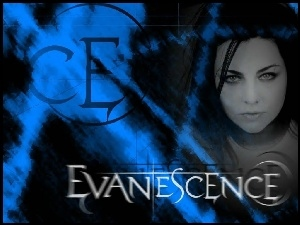 Twarz, Amy Lee, Evanescence