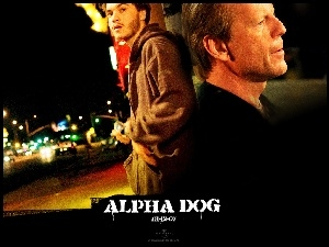 miasto, Bruce Willis, Alpha Dog, Emile Hirsch