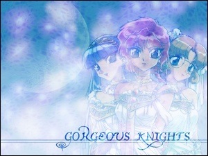 Gorgeous, Knights