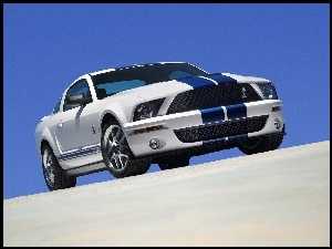 Pakiet, GT500, Shelby, Ford Mustang