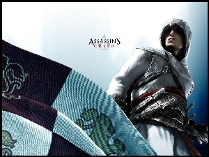 Assassins Creed, Flaga