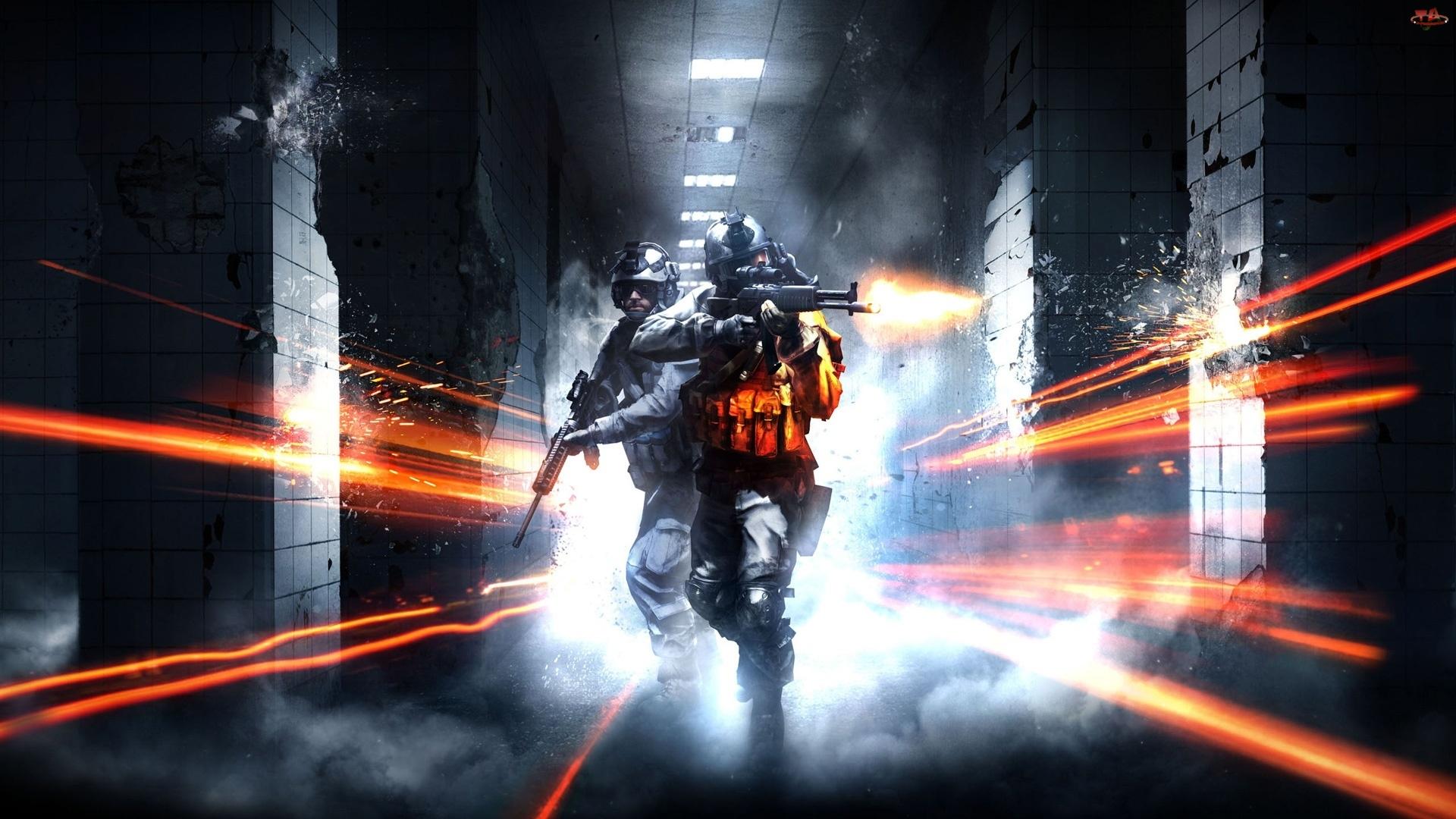 Battlefield 3 War