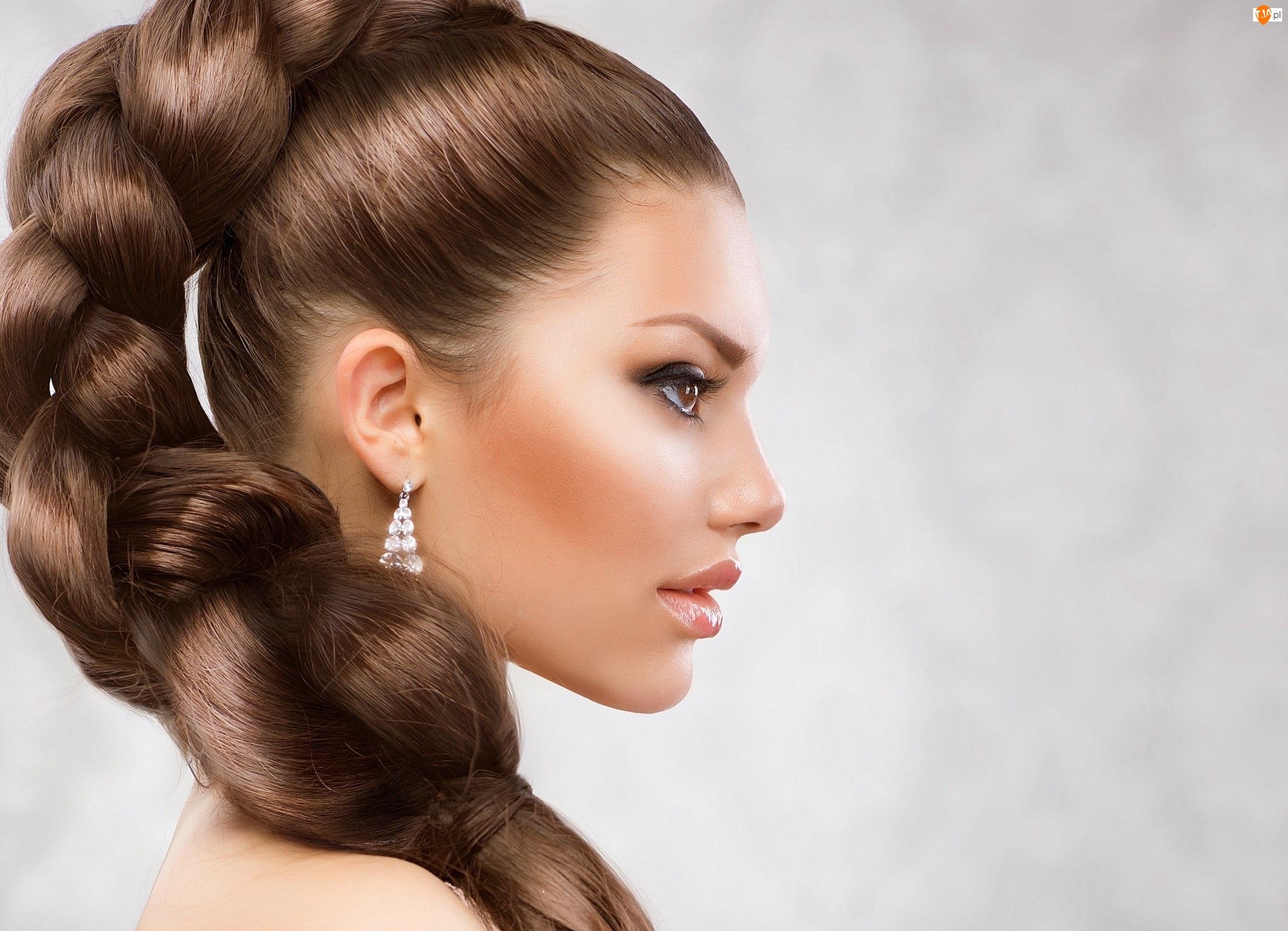 Отрастить длинный волосы