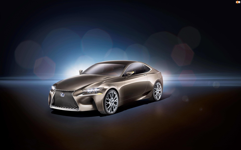 Lexus, RC-F