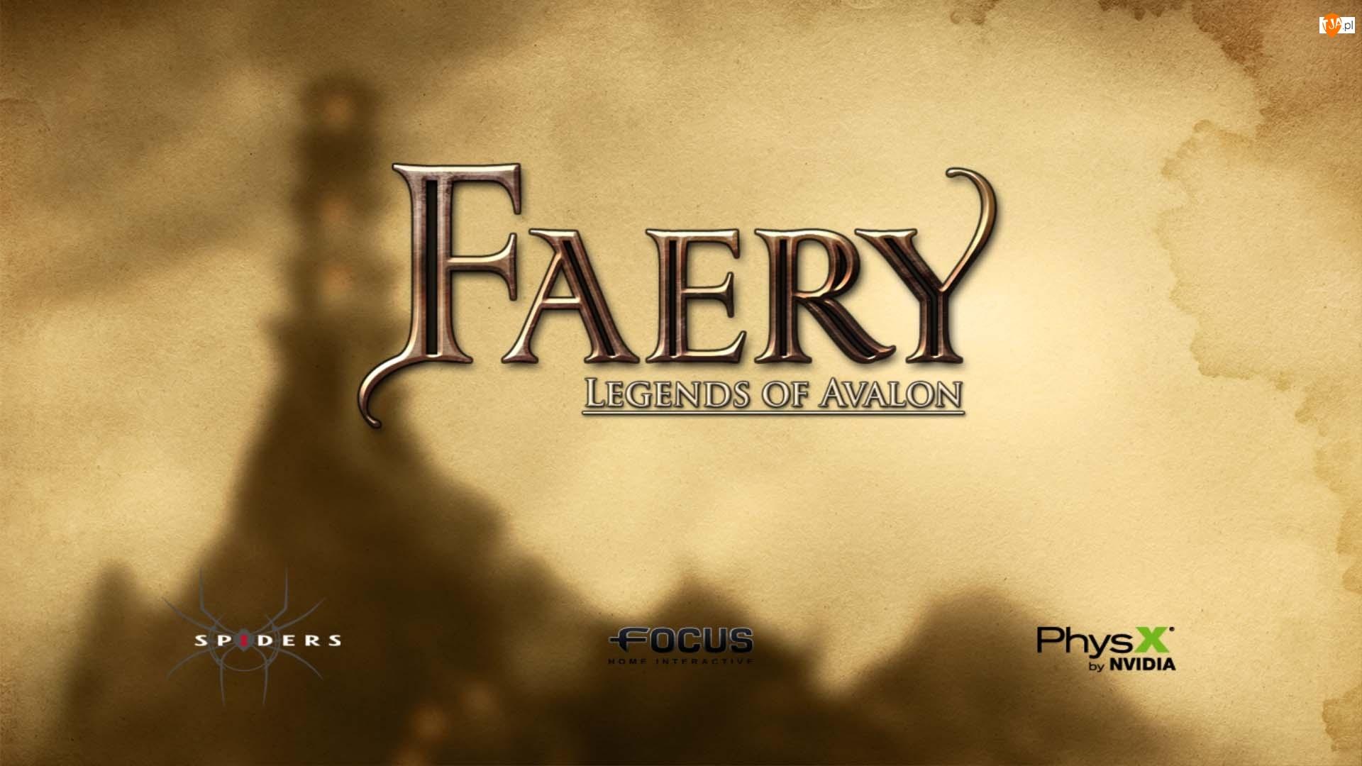Faery - legends of avalon review