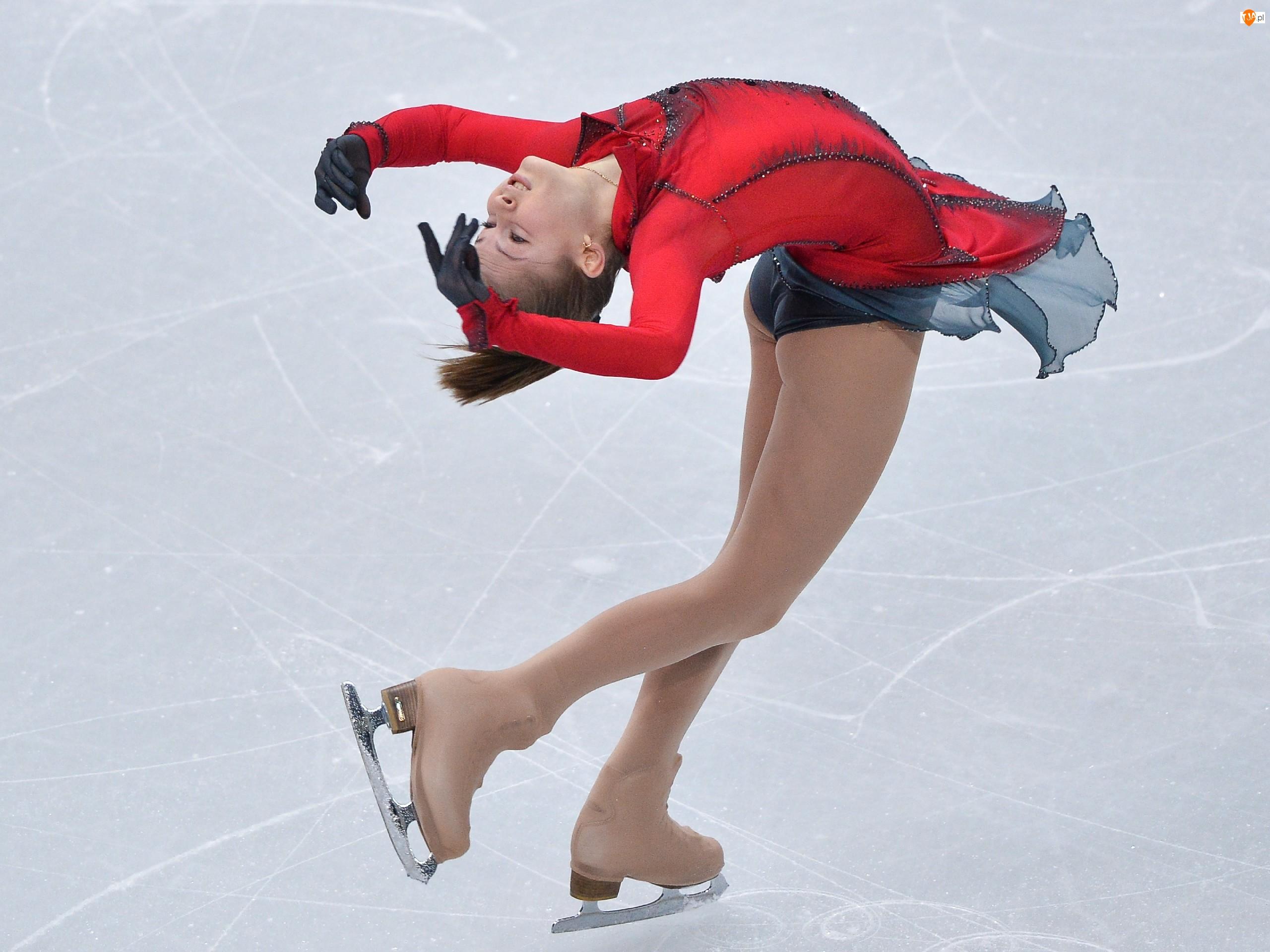 Sochi 2014, Julia Lipnitskaya, Łyżwiarka