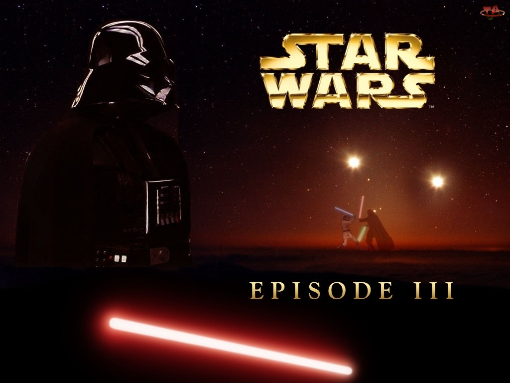 gwiazdy, Star Wars, czarna, laser, postać