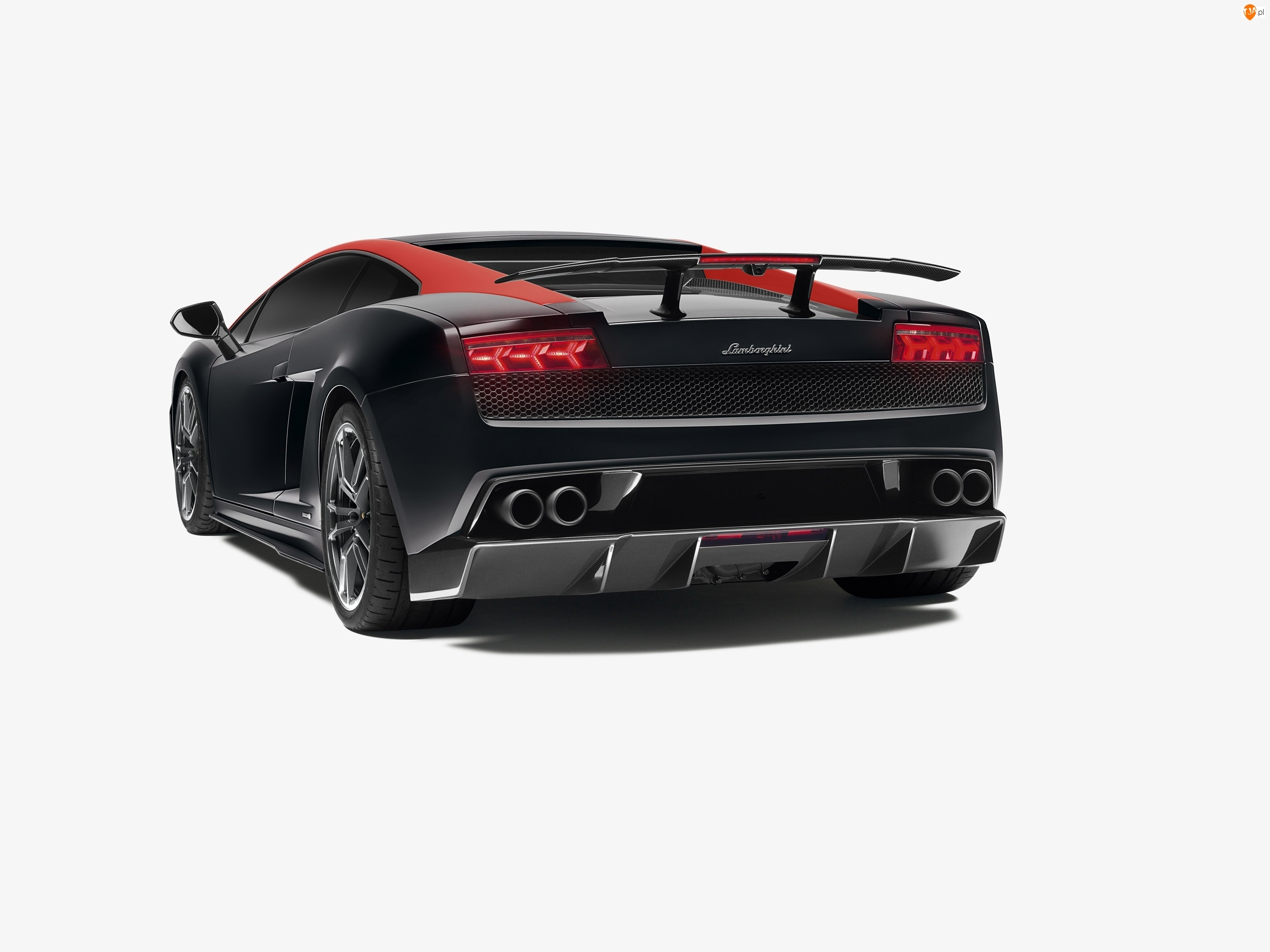 LP 570-4, Lamborghini, Gallardo