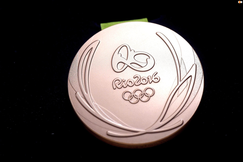 2016, Rio, Janeiro, De, Olimpiada