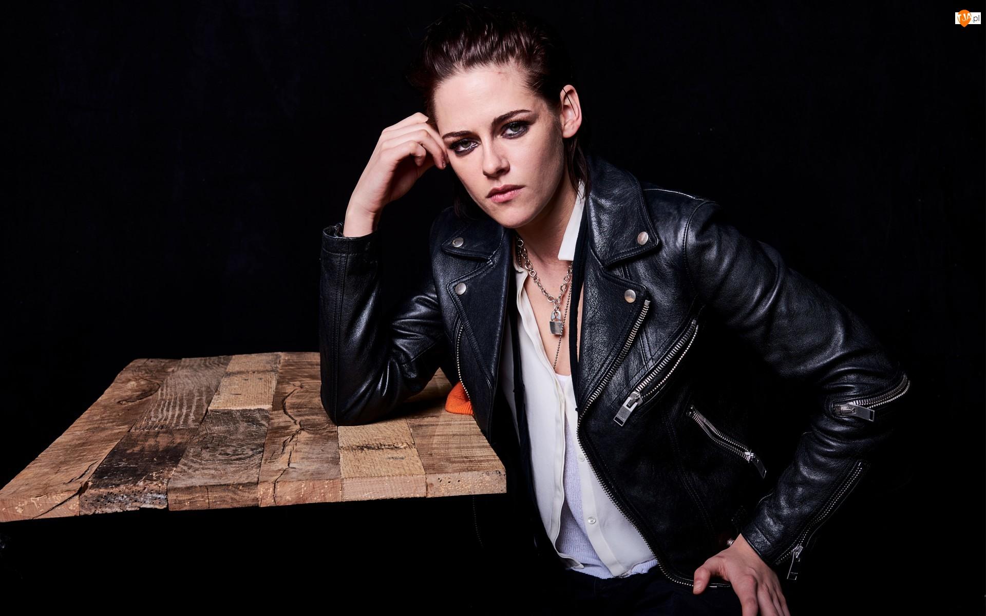 Kristen Stewart, Spojrzenie
