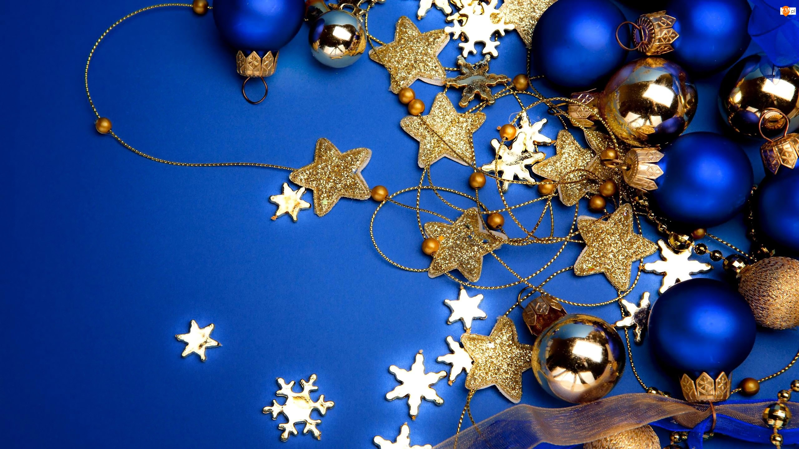 Dekoracje, Gwiazdki, Świąteczne, Bombki