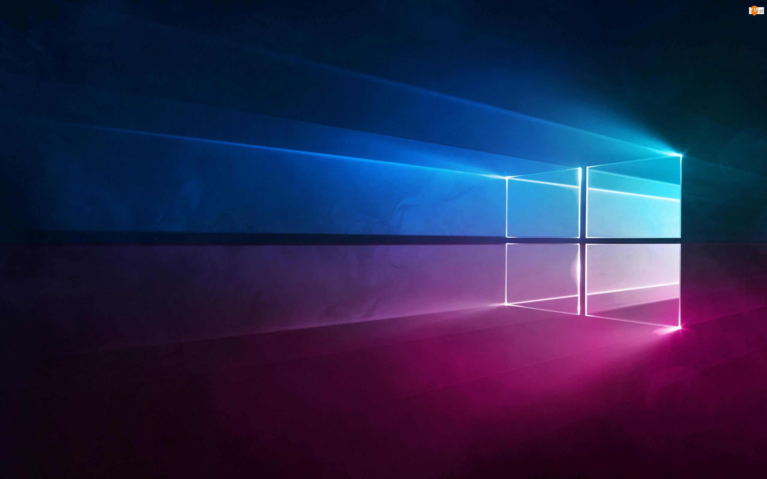 Windows 10, System