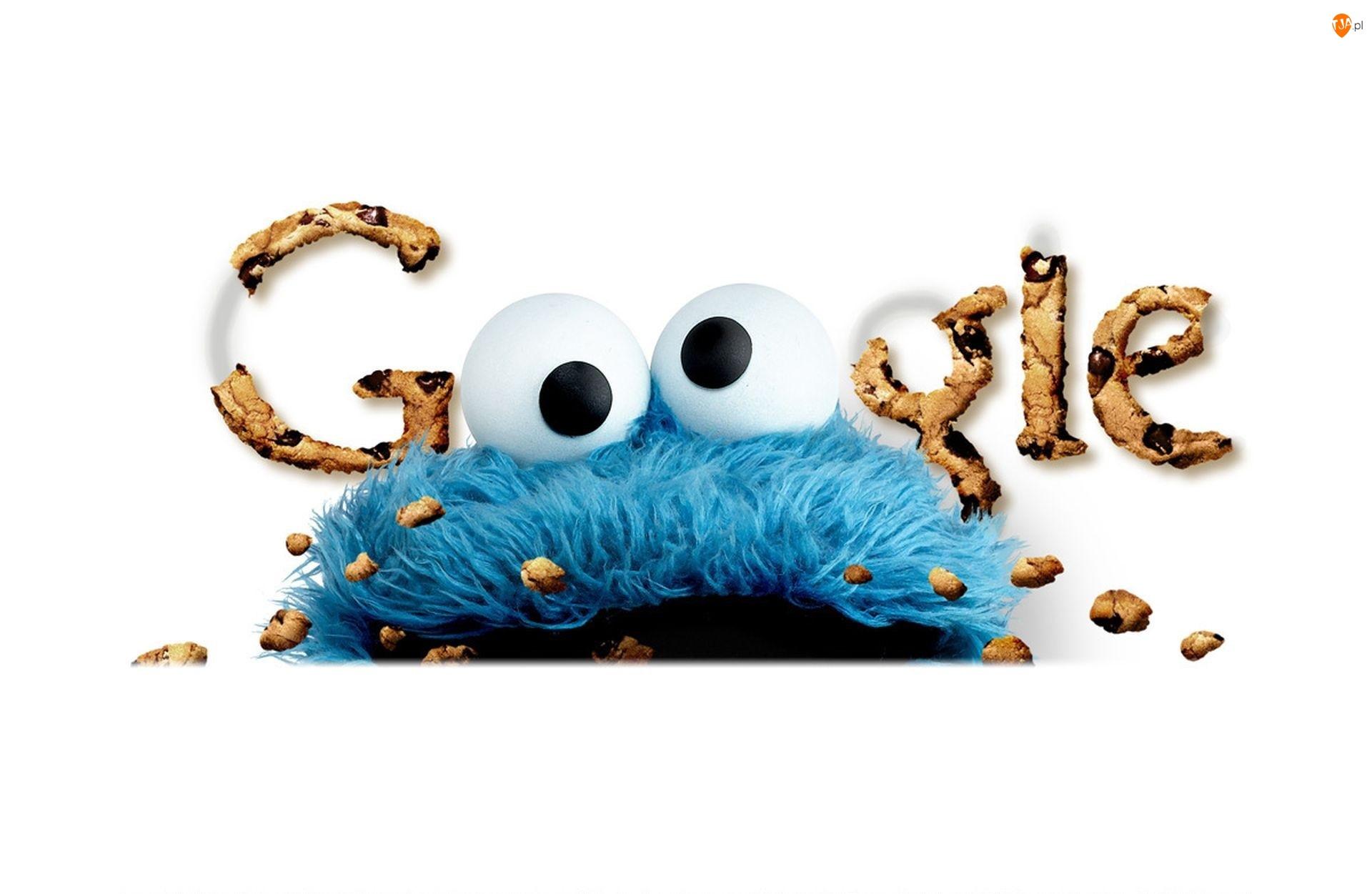 Google, Ciasteczkowy Potwór
