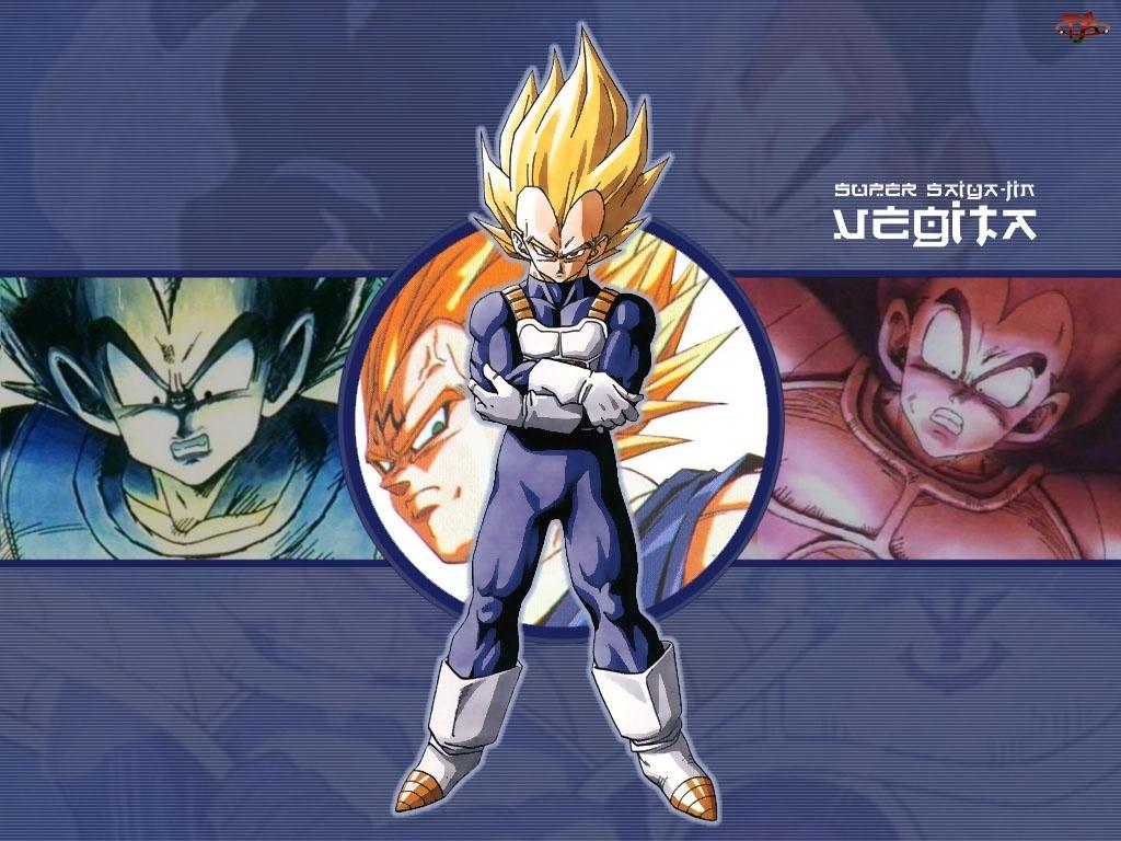 Dragon Ball, Wegeta