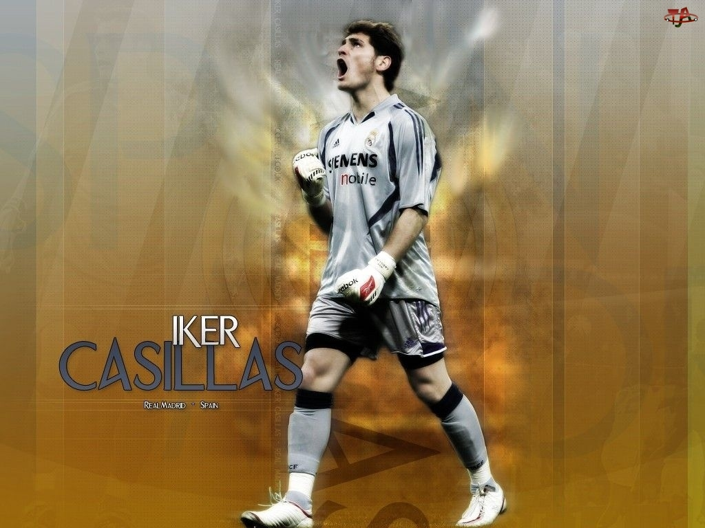 Iker Casillas, Real Madryt