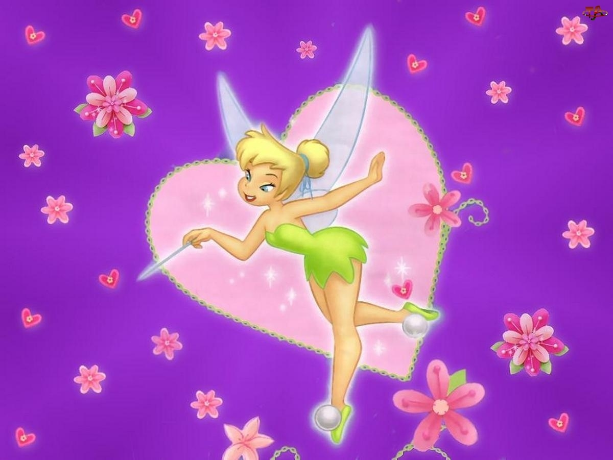 Free tinkerbell nude wallpapers screensavers exposed image