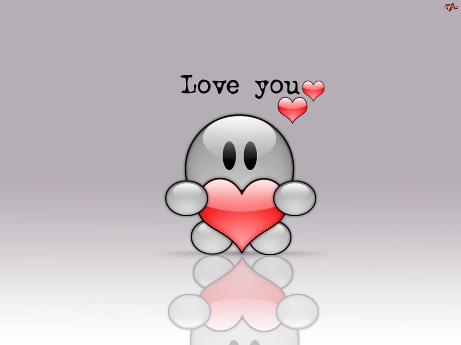 Kocham, Cię