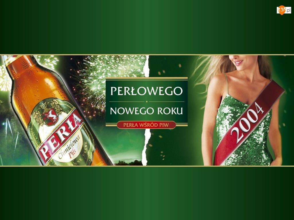 Piwo, 2004, Perła, Miss