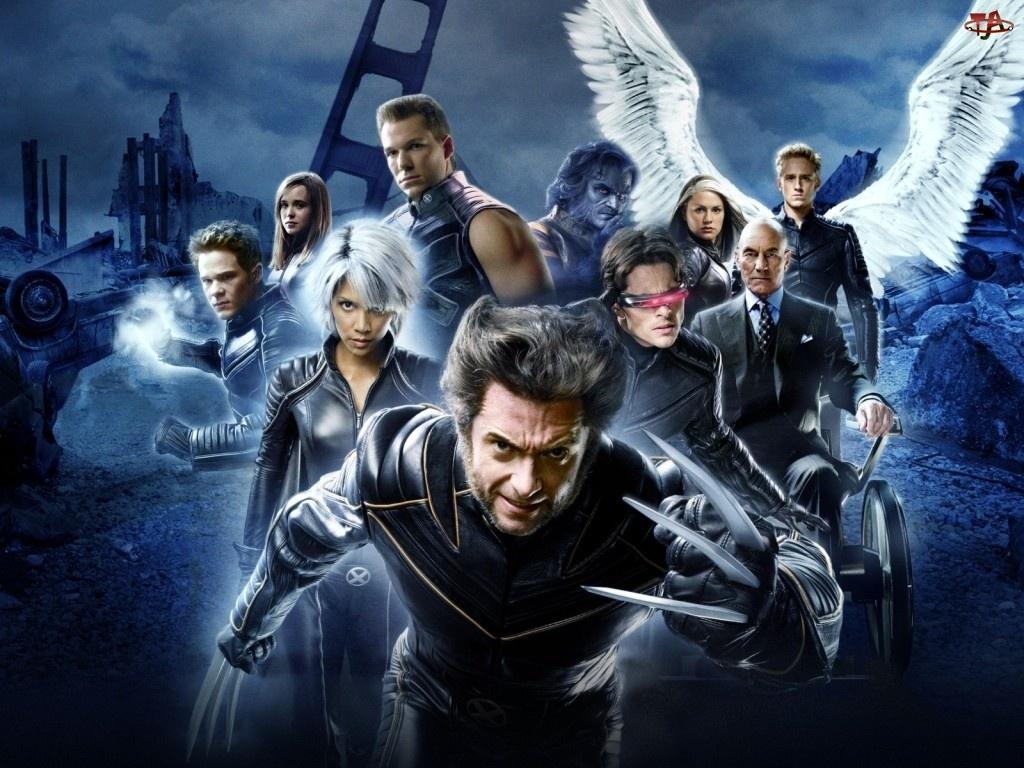 Watch X-Men 2000 full movie online free - Fmovies