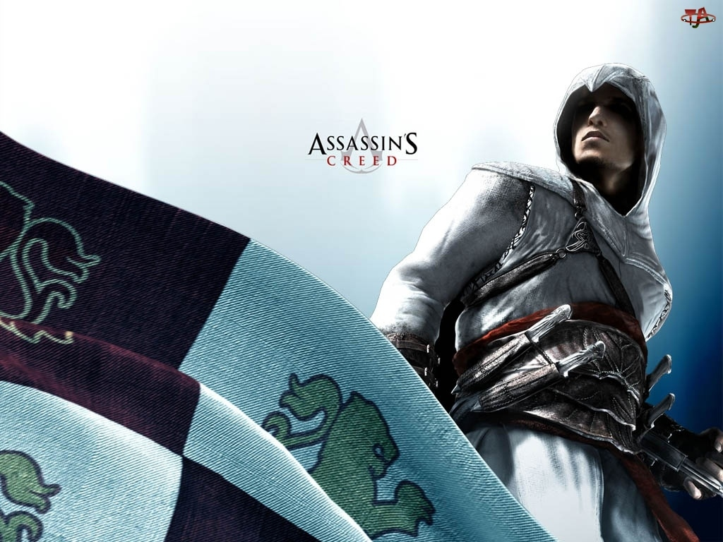 Assassins Creed, Flaga