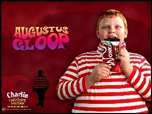 Philip Wiegratz, Charlie And The Chocolate Factory