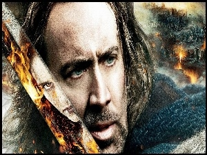 Nicolas Cage, Season Of The Witch, Aktor, Film