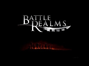 Logo, Battle Realms