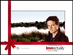 krajobraz, Love Actually, Colin Firth