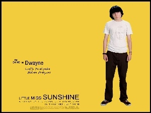 Little Miss Sunshine, Paul Dano