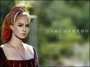 Cersei Lannister - Lena Headey, Gra o tron, Game of Thrones, Królowa