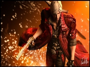 Devil May Cry, Dante