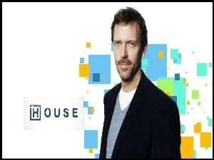 House, Hugh Laurie, Serial, Aktor