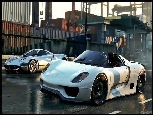 Need For Speed, Most Wanted