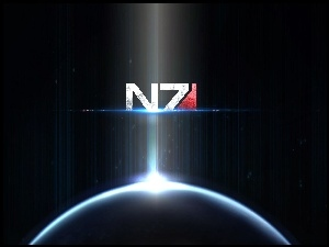 N7, Mass Effect, Ziemia