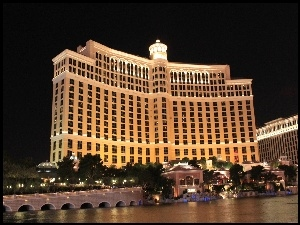 Las Vegas, Hotel, Bellagio