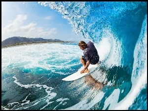 Fale, Surfing