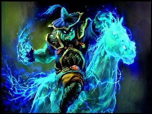 World Of Warcraft, Spectral Góra