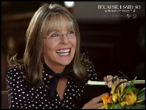 Because I Said So, Diane Keaton
