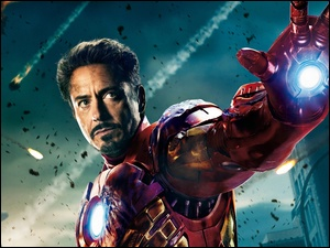 Film, Iron Man